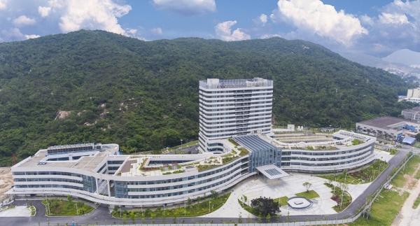 恭喜我司中标广东省人民医院珠海医院(珠海市金湾中心医院)医院手术室高效过滤器采购项目