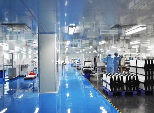 浙江大学医学院附属第四医院净化工程高效过滤器