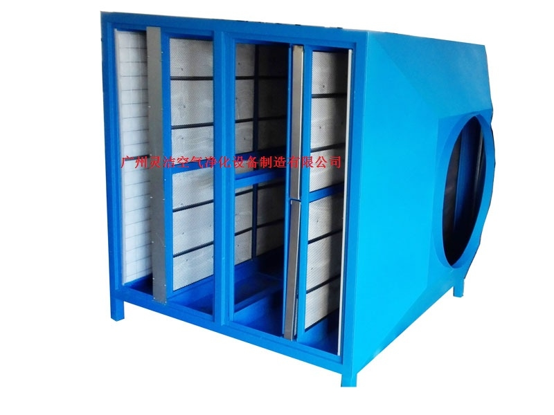 活性炭排风箱