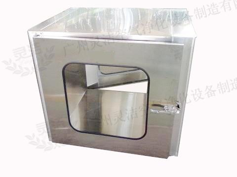 广州不锈钢传递窗